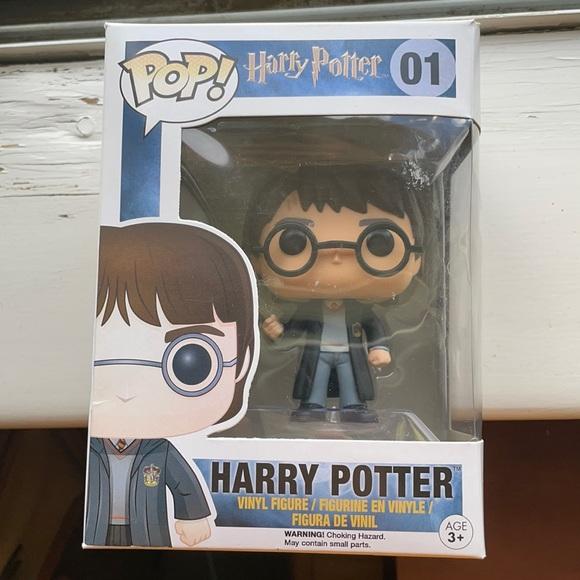 Harry Potter pop FUNKO figurine.